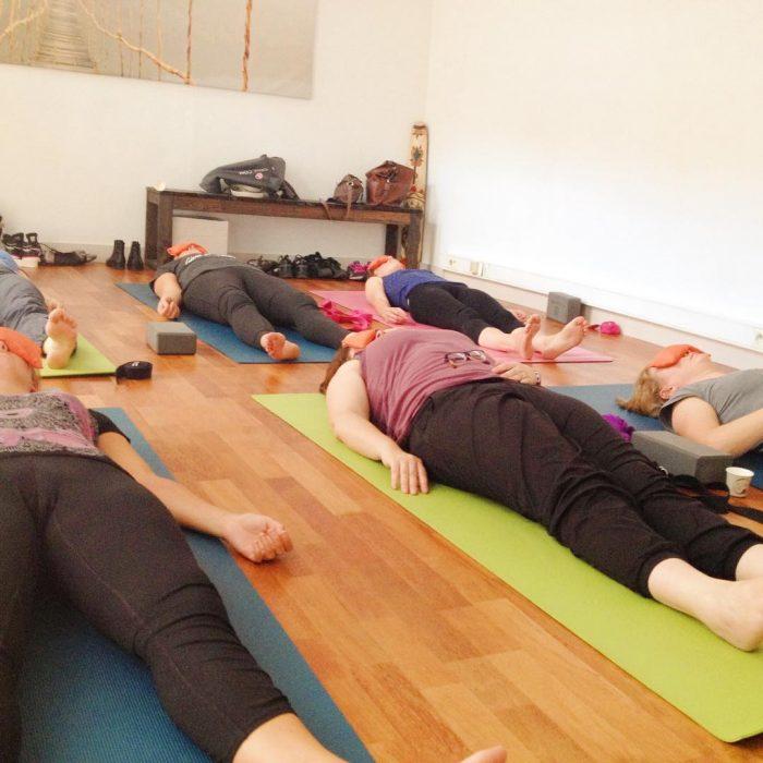 Love you my yogis